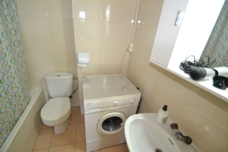 cuarto de baño Alquiler Apartamento 93569 Salou