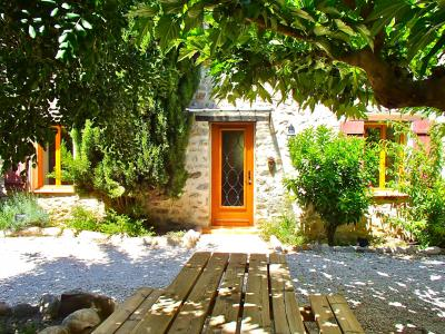Entrada Alquiler Casa rural 94520 Argeles sur Mer