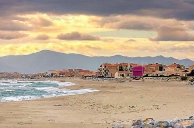 Playa Alquiler Apartamento 94773 Port Leucate