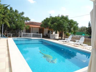 Alquiler Casa 95171 Valencia