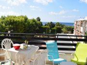 Apartamento en residencia Porto Cesareo 5 a 7 personas