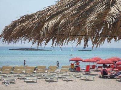 Playa Alquiler Apartamento 97977 Ugento - Torre San Giovanni