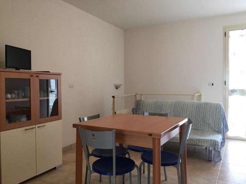 Sala de estar Alquiler Apartamento 97977 Ugento - Torre San Giovanni