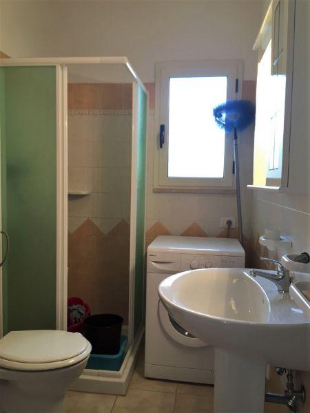 cuarto de baño Alquiler Apartamento 97977 Ugento - Torre San Giovanni