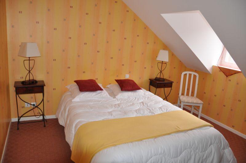 dormitorio 2 Alquiler Apartamento 106348 Luz Saint Sauveur