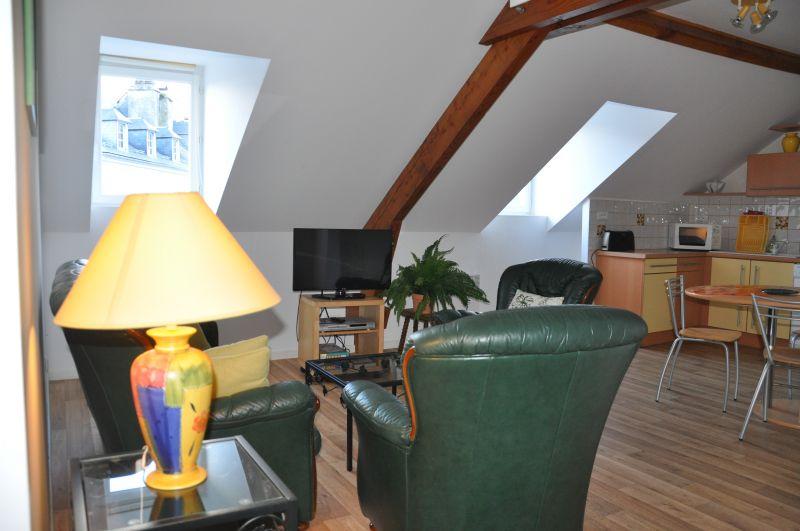 Salón Alquiler Apartamento 106348 Luz Saint Sauveur