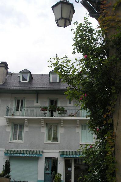 Vistas exteriores del alojamiento Alquiler Apartamento 106348 Luz Saint Sauveur