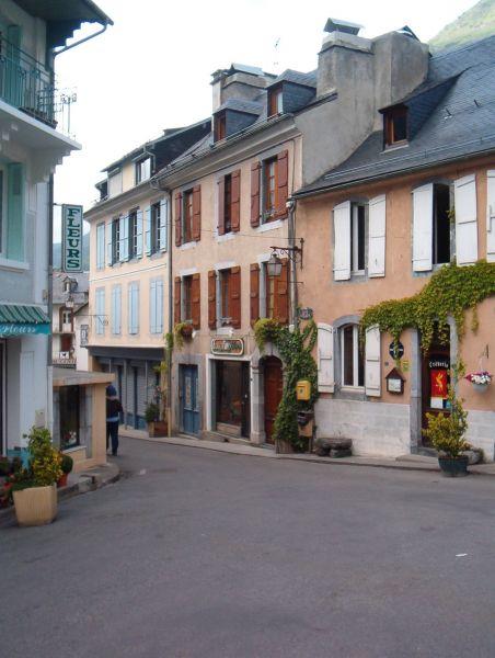 Vistas de las proximidades Alquiler Apartamento 106348 Luz Saint Sauveur