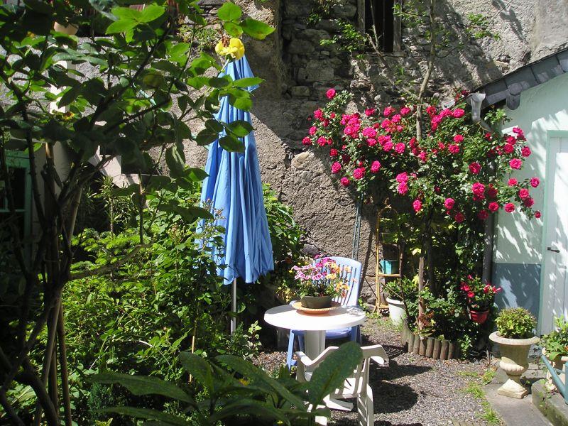 Jardín Alquiler Apartamento 106348 Luz Saint Sauveur