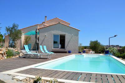 Alquiler Villa 106718 Leucate