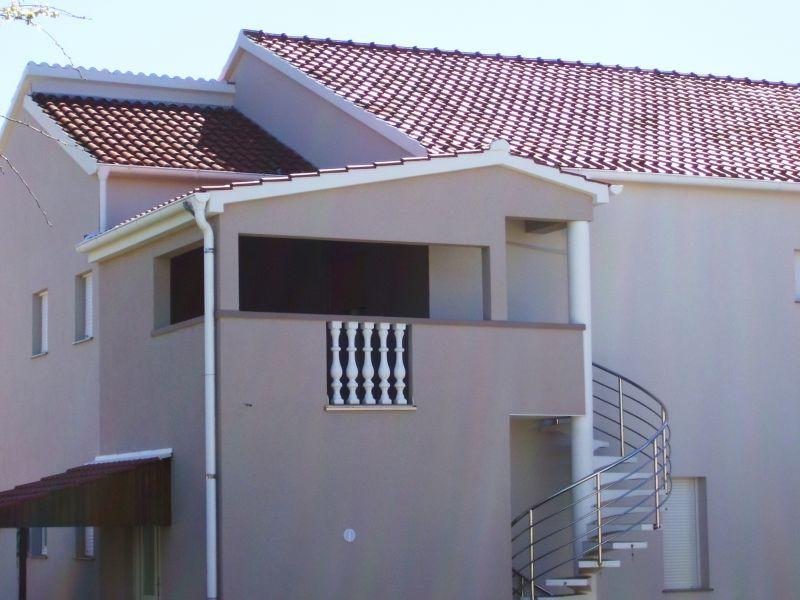 Vistas exteriores del alojamiento Alquiler Apartamento 106933 Nin