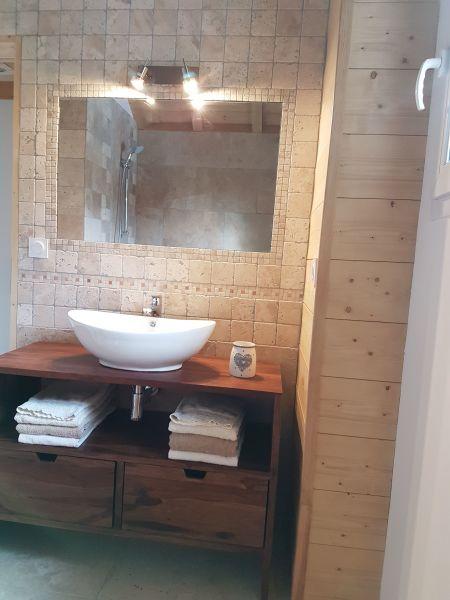 cuarto de baño Alquiler Chalet 109921 Serre Chevalier