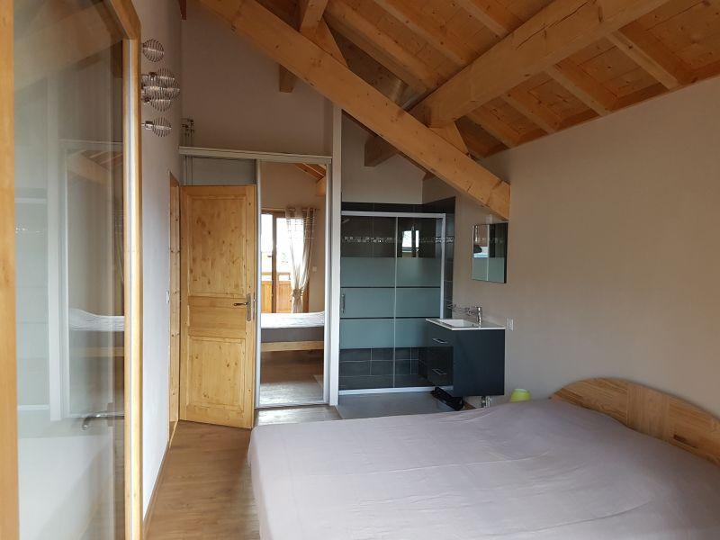 dormitorio 1 Alquiler Chalet 109921 Serre Chevalier