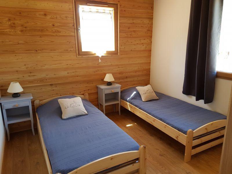 dormitorio 3 Alquiler Chalet 109921 Serre Chevalier