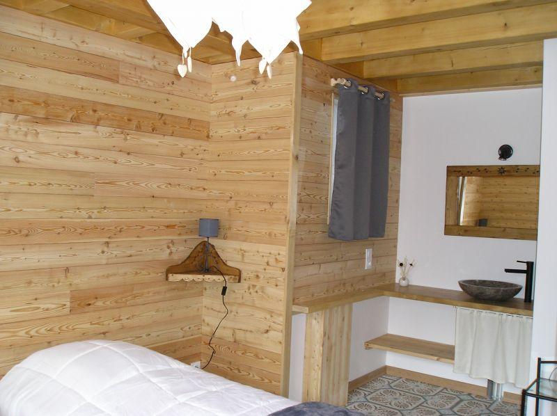 dormitorio 4 Alquiler Chalet 109921 Serre Chevalier