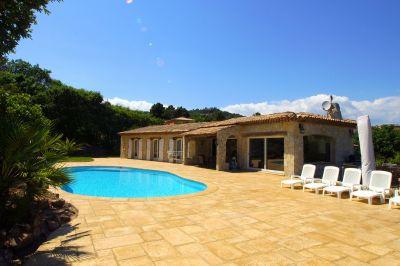 Alquiler Villa 111352 Fréjus