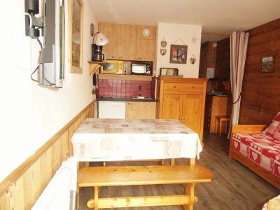 Kitchenette Alquiler Apartamento 112238 Les Menuires