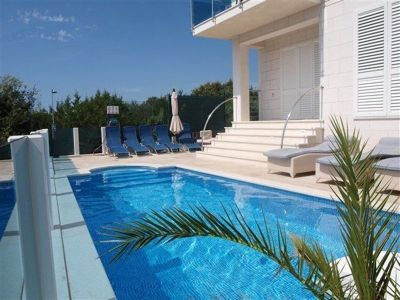 Piscina Alquiler Villa 114368 Trogir