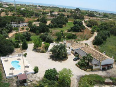 Alquiler Villa 114693 Porches