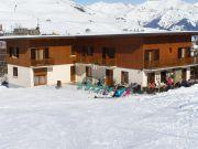 Apartamento en chalet La Toussuire 7 a 9 personas
