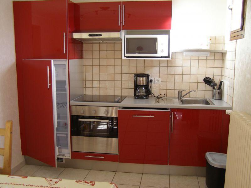 Kitchenette Alquiler Apartamento 116507 La Toussuire
