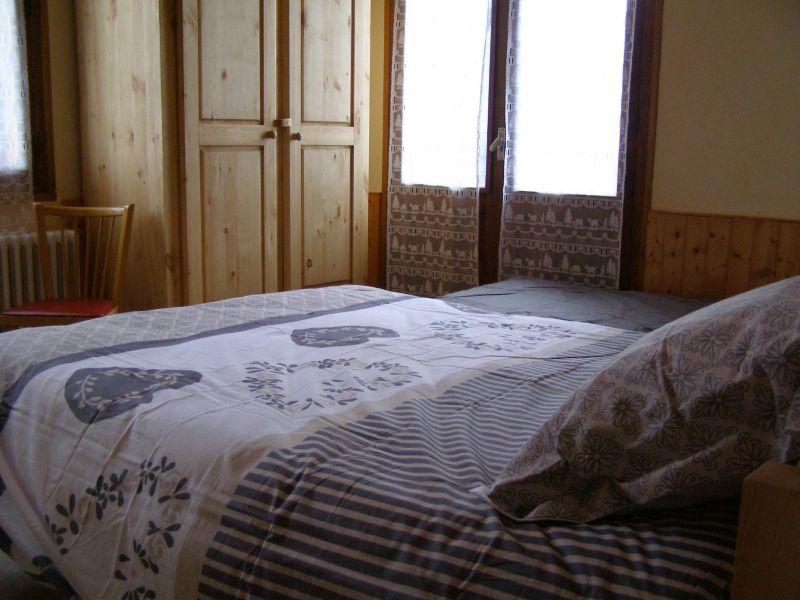 dormitorio 1 Alquiler Apartamento 116507 La Toussuire