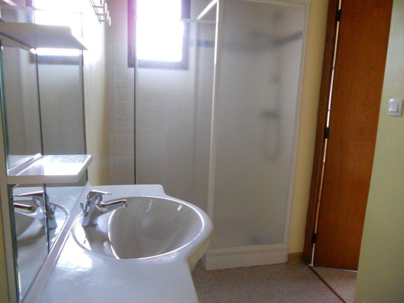 cuarto de baño 1 Alquiler Apartamento 116507 La Toussuire