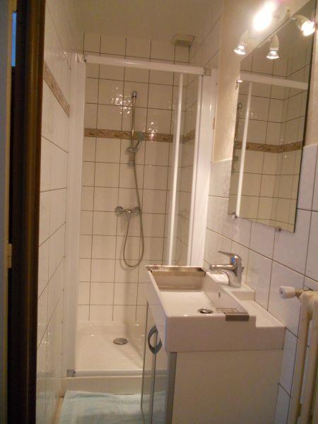 cuarto de baño 2 Alquiler Apartamento 116507 La Toussuire