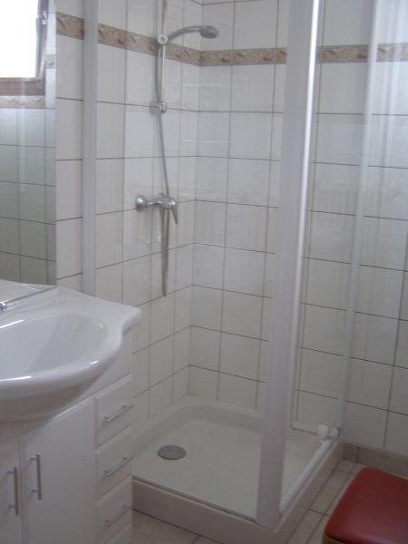 cuarto de baño 3 Alquiler Apartamento 116507 La Toussuire