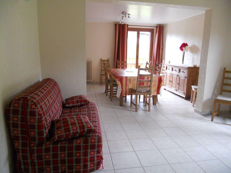 Comedor Alquiler Apartamento 116507 La Toussuire