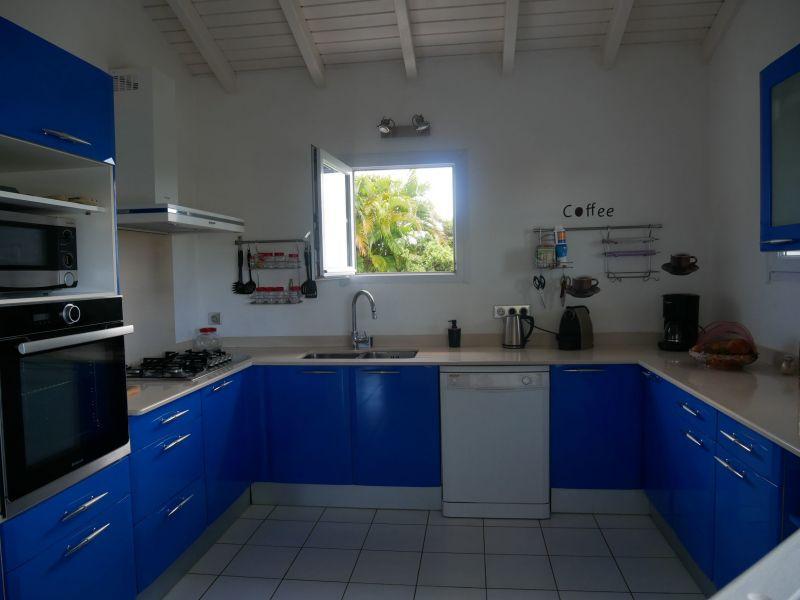 Cocina independiente Alquiler Villa 116772 Saint Francois