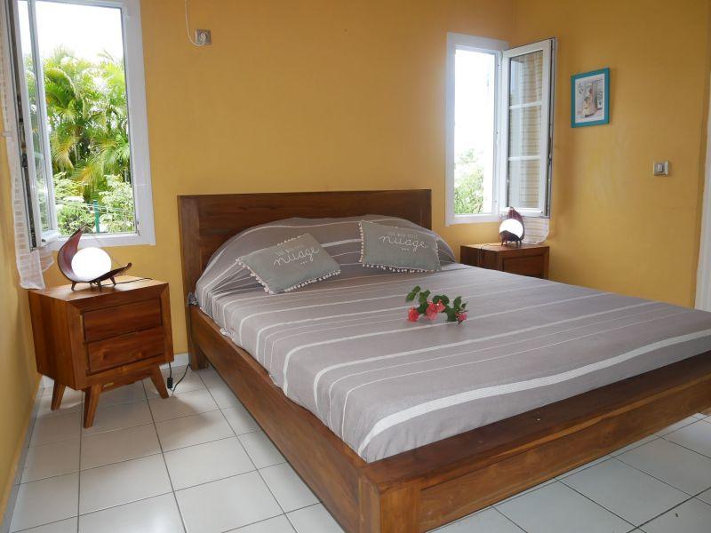 dormitorio 1 Alquiler Villa 116772 Saint Francois