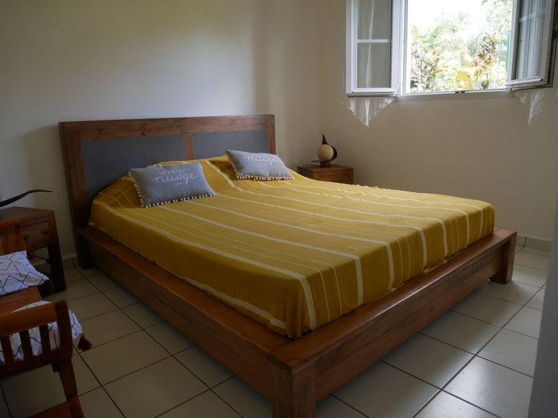 dormitorio 2 Alquiler Villa 116772 Saint Francois