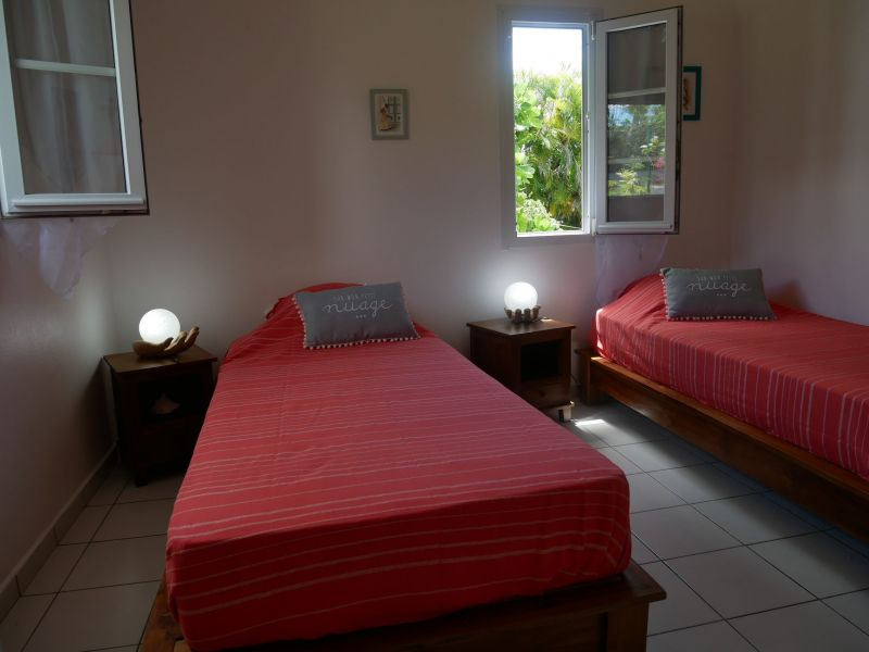 dormitorio 3 Alquiler Villa 116772 Saint Francois