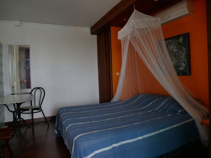 dormitorio 4 Alquiler Villa 116772 Saint Francois