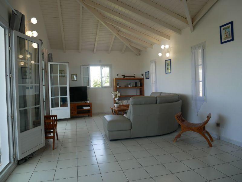 Sala de estar Alquiler Villa 116772 Saint Francois