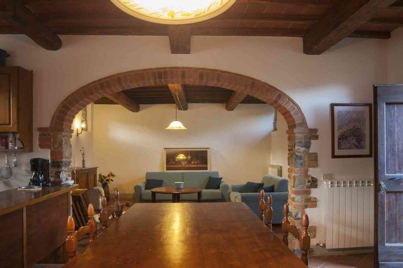 Comedor 1 Alquiler Casa 117228 Arezzo
