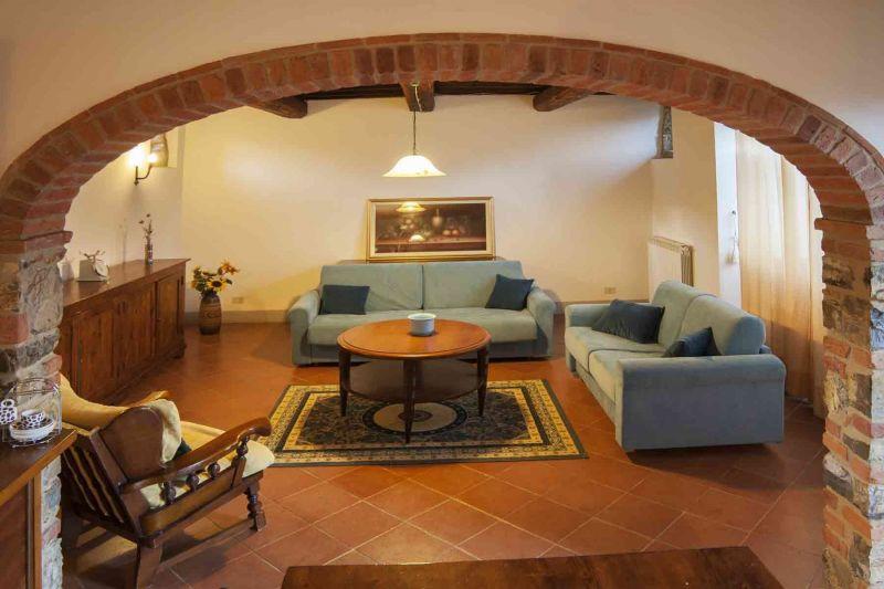Salón 1 Alquiler Casa 117228 Arezzo