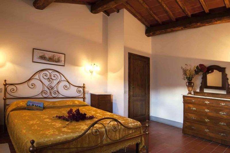 dormitorio 2 Alquiler Casa 117228 Arezzo