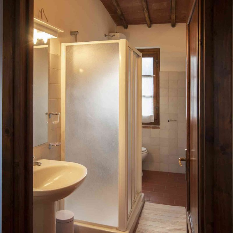 cuarto de baño 1 Alquiler Casa 117228 Arezzo