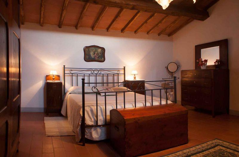 dormitorio 3 Alquiler Casa 117228 Arezzo