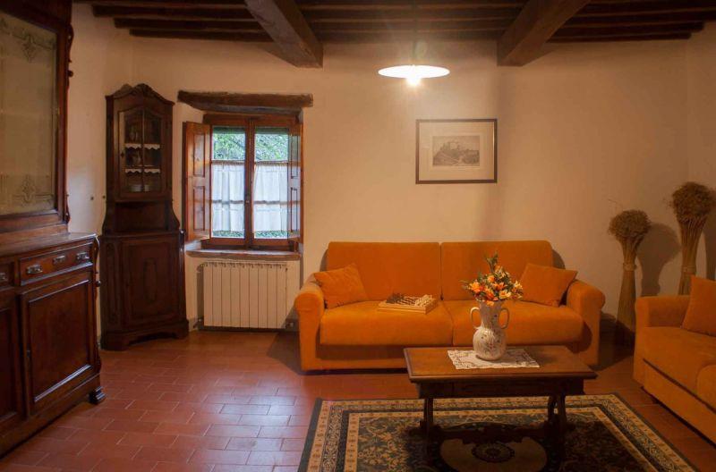 Salón 2 Alquiler Casa 117228 Arezzo