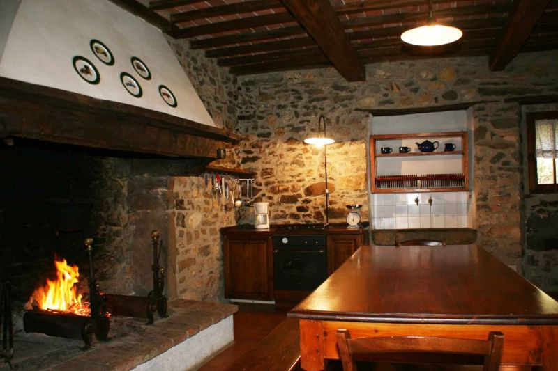 Comedor 2 Alquiler Casa 117228 Arezzo