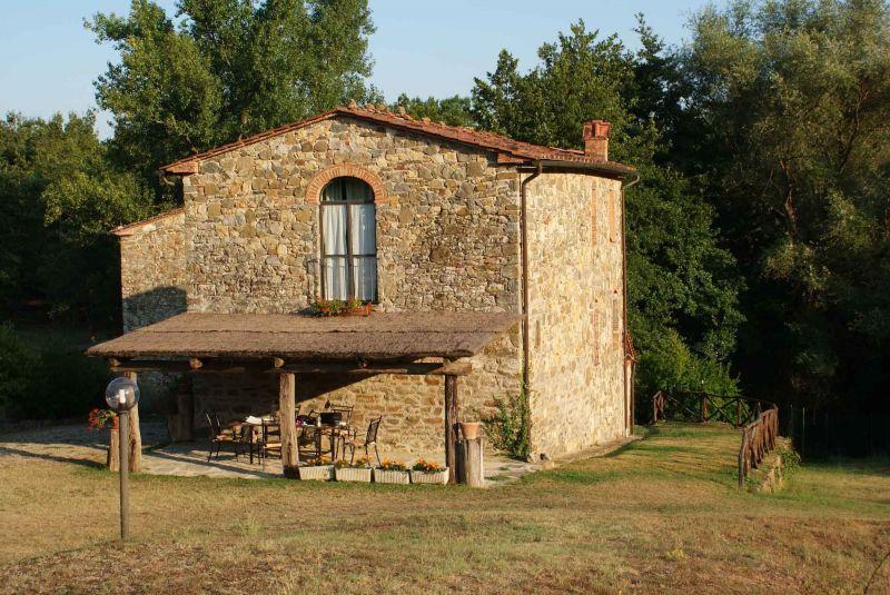 Vistas exteriores del alojamiento Alquiler Casa 117228 Arezzo