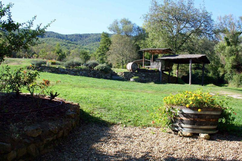 Jardín Alquiler Casa 117228 Arezzo