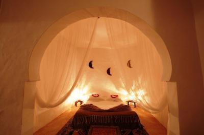 dormitorio Alquiler Casa 65277 Djerba