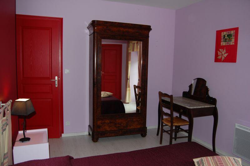 dormitorio 4 Alquiler Casa rural 66490 Vire
