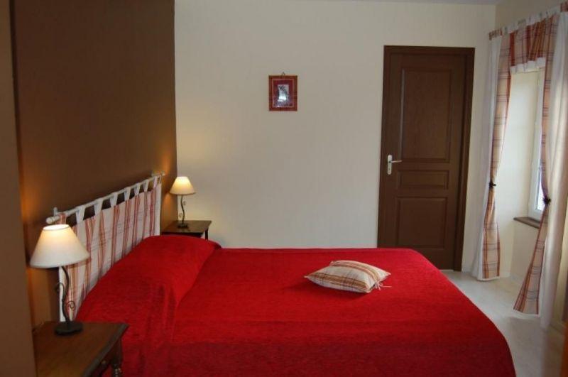 dormitorio 2 Alquiler Casa rural 66490 Vire