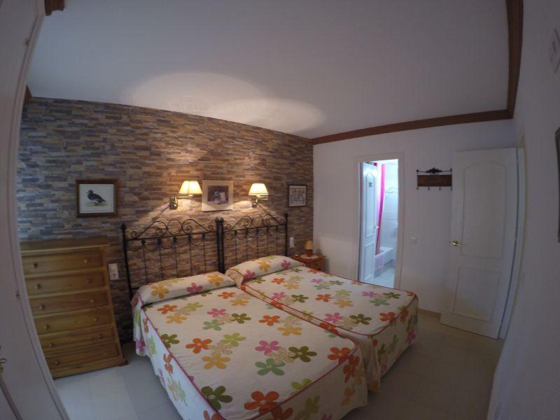 dormitorio Alquiler Apartamento 73121 Roquetas de Mar