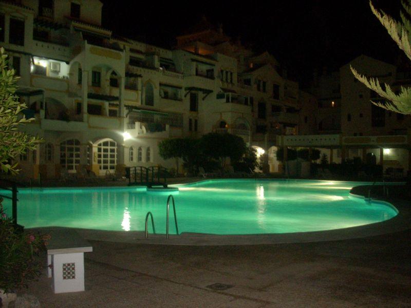 Piscina Alquiler Apartamento 73121 Roquetas de Mar